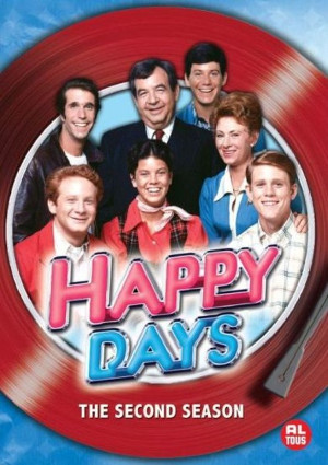 Happy Days - Season 2