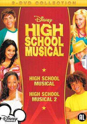 High School Musical Collection