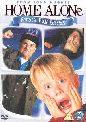 Home Alone - Family Fun Edition