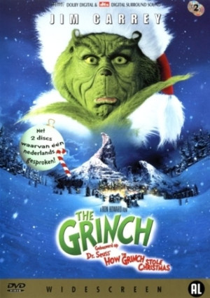 How the Grinch Stole Christmas - Special Edition