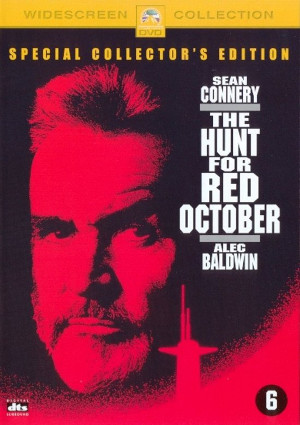 The Hunt for Red October - Special Collector's Edition