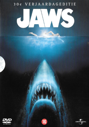 Jaws - 30th Anniversary Edition