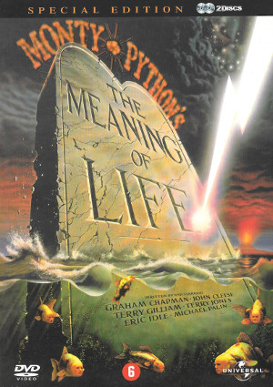 Monty Python's the Meaning of Life - Special Edition