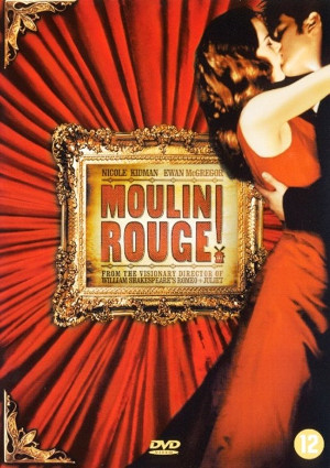Moulin Rouge - Special Edition