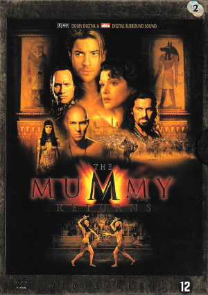 The Mummy Returns - Special Edition