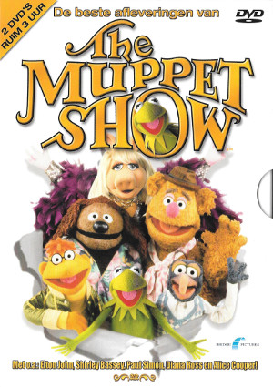The Muppet Show - Male & Female Singers