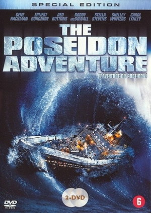 The Poseidon Adventure - Special Edition