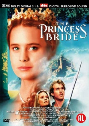 The Princess Bride - Special Edition