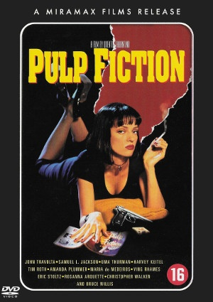 Pulp Fiction - Special Edition