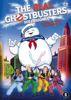 The Real Ghostbusters - Season 1