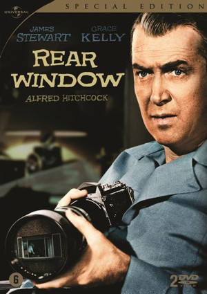 Rear Window - Special Edition