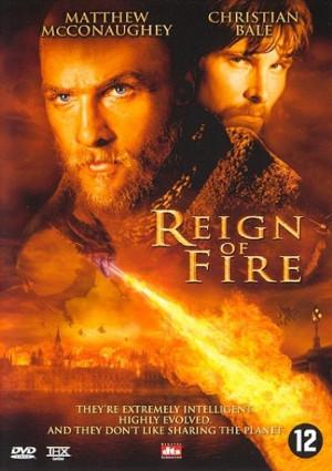 Reighn of Fire