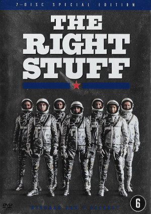 The Right Stuff - Special Edition