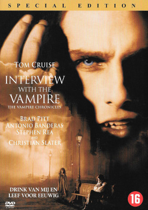 Interview with the Vampire: The Vampire Chronicles - Special Edition