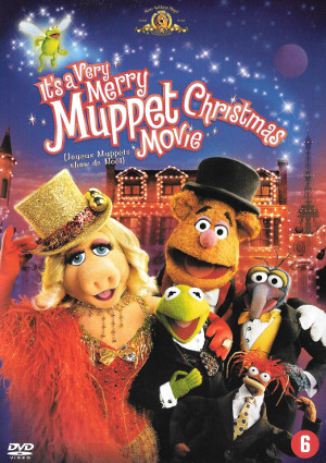 It's a Very Merry Christmas Movie