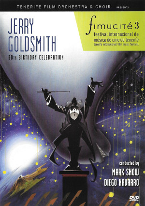 Jerry Goldsmith 80th Birthday Celebration