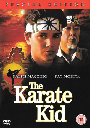 The Karate Kid (1984) - Special Edition