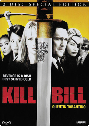 Kill Bill Vol. 1 - Special Edition