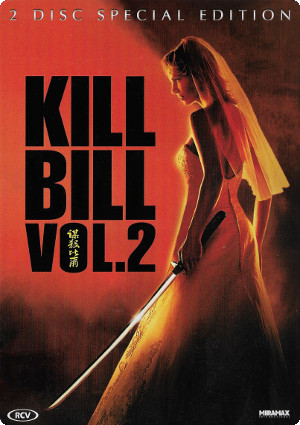Kill Bill Vol. 2 - Special Edition