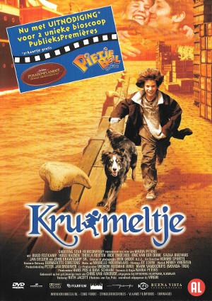 Kruimeltje - Remastered