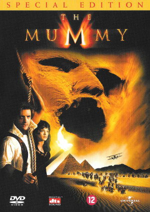 The Mummy (1999) - Special Edition