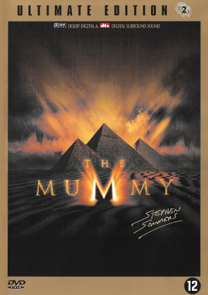 The Mummy (1999) - Ultimate Edition