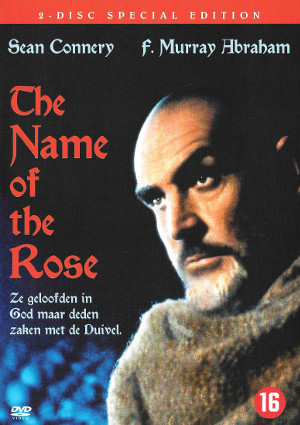 The Name of the Rose - Special Edition