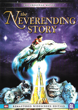 The NeverEnding Story - International Cut Remastered