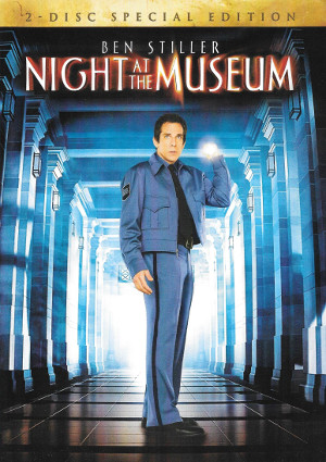 Night at the Museum - Special Edition