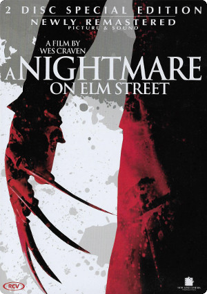 A Nightmare on Elm Street (1984) - Special Edition