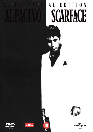 Scarface (1983) - Special Edition