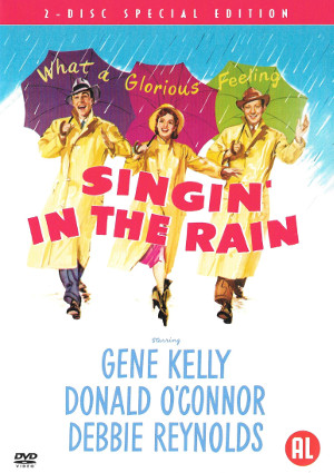 Singing' in the Rain - Special Edition