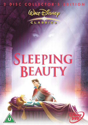 Sleeping Beauty (1959) - Collector's Edition