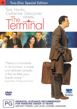 The Terminal - Special Edition