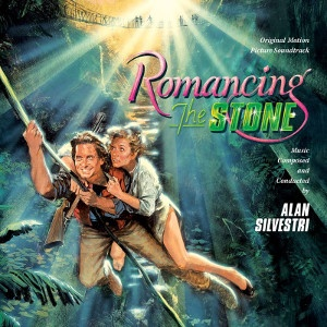 Romancing the Stone - Limited Edition