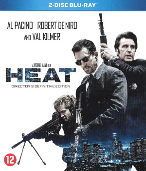 Heat - Special Edition