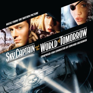 Sky Captain and the World of Tomorrow - Limited Edition