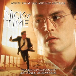 Nick of Time - Limited Edition