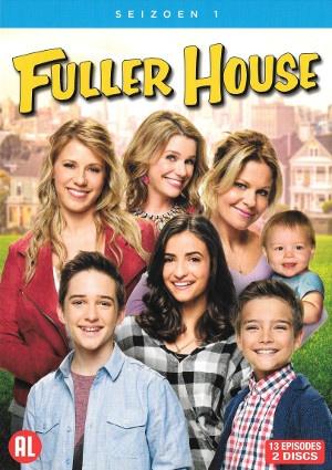 Fuller House - Season 1