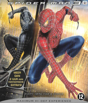 Spider-Man 3 - Special Edition
