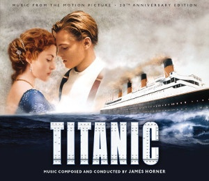 Titanic - 20th Anniversary Limited Edition