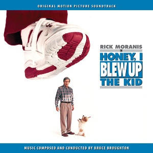 Honey, I Blew Up the Kid - Expanded Edition
