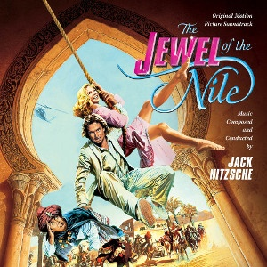 The Jewel of the Nile - Limited Edition