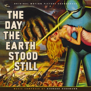 The Day the Earth Stood Still (1951) - Limited Edition