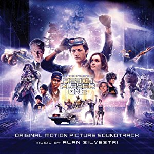 Ready Player One - Original Score
