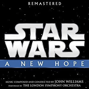 Star Wars - Episode IV: A New Hope - Remastered