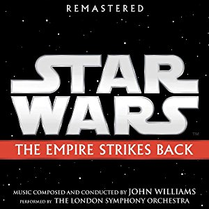 Star Wars - Episode V: The Empire Strikes Back - Remastered
