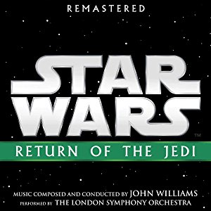 Star Wars - Episode VI: Return of the Jedi - Remastered