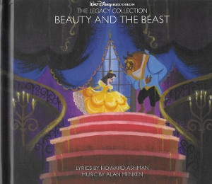 Beauty and the Beast (1991) - The Legacy Collection