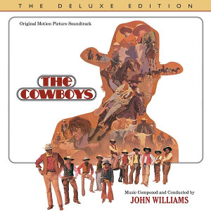 The Cowboys - Limited Edition